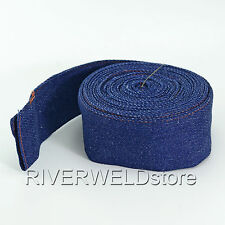 Power Cable Cover Cowboy Jacket 4.2 Metre Fit TIG Welding & Plasma Cutter Torch