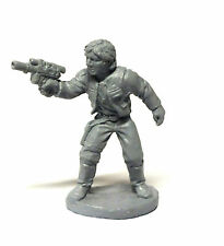Star Wars - Han Solo (West End Game) Heroes of the rebellion - 25mm
