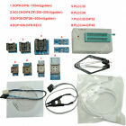 TL866A Programmer USB EPROM FLASH BIOS 8+2 Adapter Extractor Clip for 13000 ICs