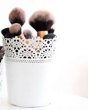 Large Make Up Brush Holder Pot FREE DELIVERY