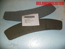 MILITARY CVC HELMET DH-132 LINER PAD SET CENTER LARGE Lot of 2 Set (New)