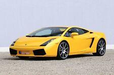 MTM Bimoto Felgen Lamborghini Gallardo 9x20 + 11x20 Forged Schmiedefelgen Satz