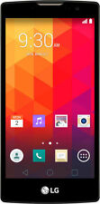 LG Spirit 4G Smartphone (4,7 Zoll) HD IPS Display 1,2 GHz Quad Core 8GB Android6