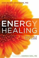 Energy Healing: The Essentials of Self-Care-ExLibrary
