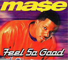 MA$E - FEEL SO GOOD (3 track CD single) MASE