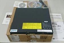 Cisco ASA5510-BUN-K9 ASA 5510 V07 Adaptive Security Appliance 2x10/100/1000 1GB