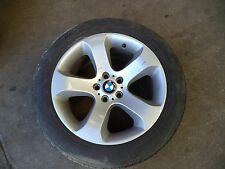 "BMW X5 19"" 5 SPOKE REAR ALLOY WHEEL J10 2005 M.A"