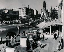 BERLIN c. 1950 - Kurfürstendamm Allemagne - Div 1945
