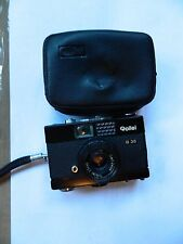 Rollei B 35 Camera With Case