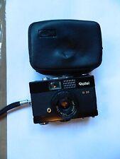 Rollei B 35 macchina fotografica con custodia