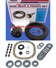 "1986-2014 Mustang Ford Racing 8.8"" 4.10 Ring & Pinion Gears w/ Installation Kit"