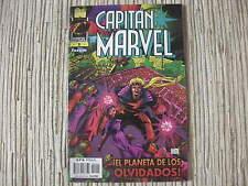 COMIC CAPITAN MARVEL ESPECIAL Nº 1 MARVEL COMICS - COMICS FORUM USADO