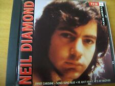 NEIL DIAMOND THE COLLECTION CD MINT-