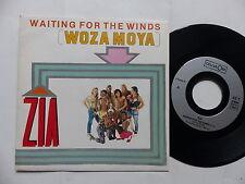 ZIA Waiting for the wings Woza Moya 61949 7