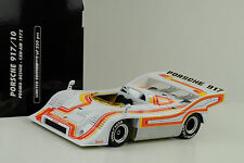 1972 Porsche 917 917/10 Can-Am Interserie Winner Willi Kauhsen 1:18 Minichamps