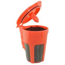 Keurig 2.0 K-cups K carafe Refillable K-Carafe Reusable K Cup Coffee Filter Kcup