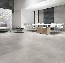 Arizona Grey - Matt Porcelain Tiles - 60 x 60  -  £11.99 Per SQM