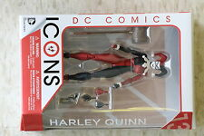 Harley Quinn DC Icons Action Figure DC Direct