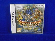 ds DRAGON QUEST VI Realms Of Reverie / Revelation NEW Sealed PAL English Version