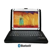 "GSAGear - Universal Case with Detachable Bluetooth Keyboard for 9""-10"" Tablets"