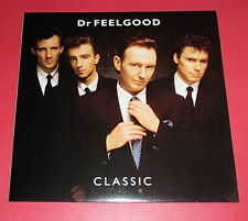 Dr. Feelgood - Classic -- LP / Rock