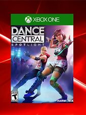 Xbox One: Dance Central Spotlight ... **Full Game Digital Download**