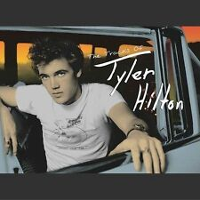 Tyler Hilton : Tracks of CD (2004)  VG