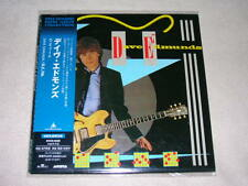 DAVE EDMUNDS d.e.7th +4 Japan mini lp CD SEALED MINT
