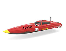 Volantex Vector 80 PNP RC Racing Boat Model W/ Motor Servo 50A ESC W/O Battery