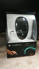 Logitech Touch M600 Wireless Optical Mouse