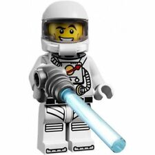 NEW LEGO 8683 Series 1 Spaceman Minifigure /  Rare Sealed