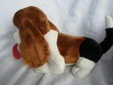 Paw Palz Howdy the Hound  Motion Sound Plush Soft Toy Stuffed Animal