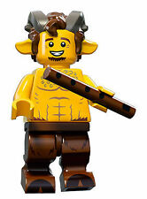 Lego Faun Minifigure Series 15 Fantasy Castle Town City  71011