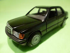 CURSOR 1182 MERCEDES BENZ 190 190E - BLACK 1:35 - EXCELLENT
