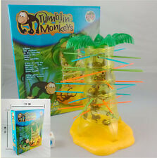 New Tumblin Falling Monkey Kids Funny Board Game Gifts Toys special