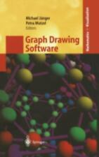 Mathematics and Visualization: Graph Drawing Software (2003, Hardcover)