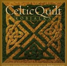 Kobialka, Daniel: Celtic Quilt, CD