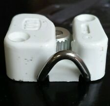 Marine roller jamming cleat more than 500 available .