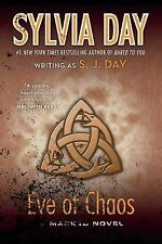 Eve of Chaos: A Marked Novel (Marked Series)