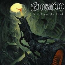 EVOCATION-TALES FROM THE TOMB-CD-death-metal-nihilist-desultory-hypocrisy