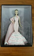Badgley Mischka 2006 Barbie Doll Gold Label