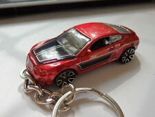 Hot Wheels Bentley Continental Supersports Keychain Keyring