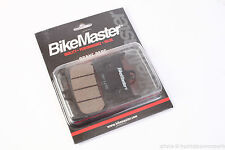NEW Bike Master Yamaha Brake Pad Kit 2005-2013 FZ8 FZS1000 YZF-R1 YZF-R6