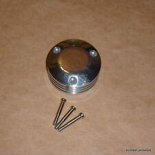 Amal Monobloc Float Bowl Extension w/Screws Webco Triumph Norton BSA 441 500 650
