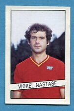 CALCIO FLASH '83 Lampo Figurina-Sticker n. 63 - NASTASE - CATANZARO -New