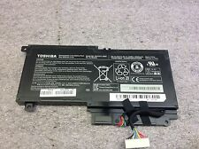 PA5107U-1BRS Genuine Original Battery Toshiba L45D L50 S55 P55 L55t P000573230