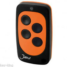 Replacement Garage Remote Control-Universal, Fixed Code-Variable Frequency