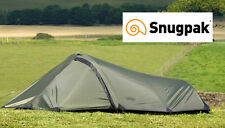 Snugpak IONOSPHERE Lightweight, One to Two Man Bivvi / Tent with Stuff Sack