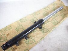Original Gabelbein Gabel links / Fork left Honda CB 450 S / PC17