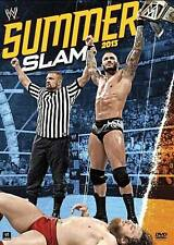 WWE: SUMMERSLAM 2013 [REGION B] NEW BLU-RAY